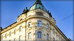Grand Hotel Union Executive, Ljubljana (Mar 2002) (18)