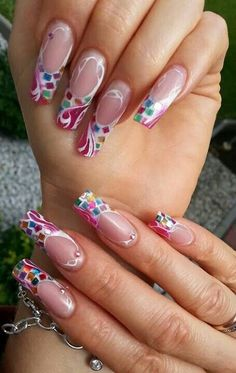 94 Best Fancy Nail Designs Images On Pinterest In 2018 Fancy Nails