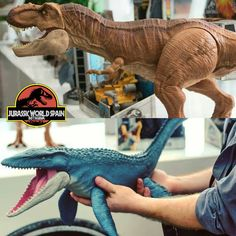 Mattel Tyrannosaurus Rex & Mosasaurus #jurassicpark #jurassicworld #thelostworld #juanantoniobayona #bayona #JABayona #spain #jurassicart #fallenkingdom #jurassicworldspain #tyrannosaurusrex #españa #rexy #artwork #dinosaur #dinosaurs #simulation #paleoart #jurassicworldspain #jurassicworldfallenkingdom #illustration #dinosaurio #art #fallenkingdom #lifefindsaway #jurassicpark25 #funko #funkopop #elreinocaido #jurassicworldelreinocaido