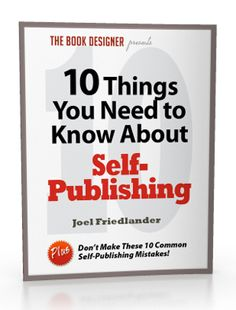 New self-publishers have to select a business type, file papers with local government agencies, buy ISBNs, introduce themselves to RR Bowker, and become the publisher of record in the book industry.
