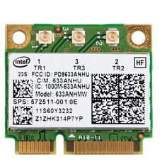 SSEA NEW for Intel Ultimate-N 6300 633ANHMW 6300AGN for IBM T410 X201 T510 L512 T410 T410S W510 W700 60Y3232  SPS 572511-001