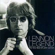 John Lennon - Lennon Legend: The Very Best of John Lennon (1997)