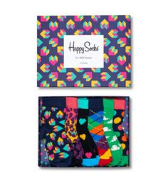 For the ultimate gift pack everyone will love, you need this of infant socks. Baby Gift Box, Baby Gifts, Fun Socks For Kids, The Ultimate Gift, Happy Socks, Cool Socks, Kids Playing, Pattern, Van