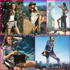 Uno short fashion movie per la nuova collezione di Kocca