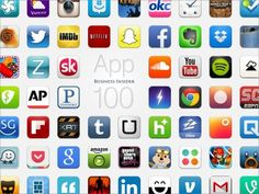 Just like last year's App 100 list, a lot of these apps are some of our favorites that we use every day. We also took a careful look at some of the best and most popular apps that launched over the past year.