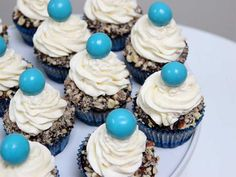 Recipe: Celebration Cupcakes | As Sweet as it Gets