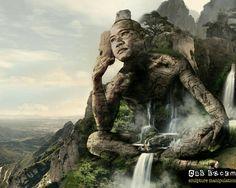 Waterfall manipulation 4