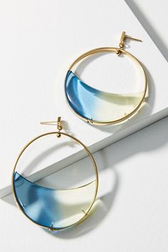 Shop the Gemology Lucite Luna Drop Earrings and more Anthropologie at Anthropologie today. Read customer reviews, discover product details and more.