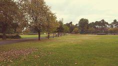 Lowther gardens. Lytham.