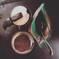 Few things can immediately transport returning Cuba travelers to La Isle Grande quite like waking up to campo coffee from the mountains of Viñales. (I may not have been able to buy coffee from the man on the bridge but this also homemade brew is doing the trick!)  #Caribbean #travel #westindies #photooftheday #picoftheday #travelgram #island360 #islandlife #ig_Caribbean #instatravel #travelingram #Cuba #vinales #coffee #takemeback