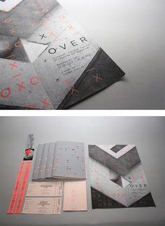 Crossover #Festival Branding #design