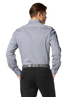 Olymp Businesshemd »Level 5, body fit«: Herren / Basics / Sommermode / Sommerhighlights - bei Schwab