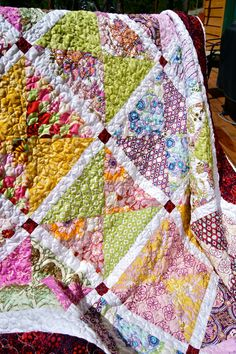 Quilts!, I want to make one of these suckers!!!!
