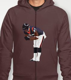 Namaste Hoody by IllSports - $38.00  Arian Foster   Houston Texans  AFC South Champions