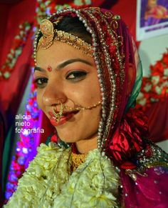 A marriage at Pipad, Jodhpur.