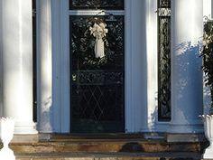 Graceland Mansion and Estate, the home of the Elvis Presley