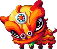 chinese celebrate birds | Maplesea Equipment Scroll Price Guide.Download Patch.Maker Skill ...