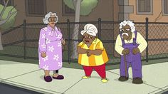 Like Madea's Tough Love on Facebook: http://on.fb.me/1sshWy6 It's Madea (Tyler Perry) as you've never seen her before – in her first animated movie. After a ...