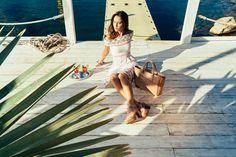 #pedromiralles #publicidad #ss16 #campaña #altea #weekend #summer