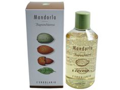Mandorla (Almond) Bath Foam by L'Erbolario Lodi
