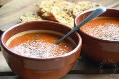 Makkelijk Dieet Recept: Paprikasoep