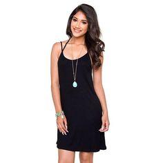 0f5efdd12a Solid Spaghetti Strap Sleepwear Halter Cotton Nightgown Sexy Night Dress  Women Sleepwear Casual Sleeping Dress AA133
