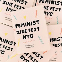 Feminist Zine Makers Discuss Their Illustrated Sex Dreams, Queer Armenian Mag, and More