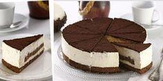 Labneli Tiramisu Tarifi - Maid Tutorial and Ideas Cakes Originales, Easy Cooking, Cooking Recipes, Chocolate Cube, Tiramisu Pasta, Recipe Mix, Cake Videos, Cake Recipes, Cheesecake