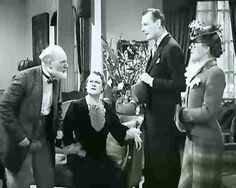 I Thank You (1940) starring Arthur Askey, Richard Murdoch, Moore Marriott. This comedy is a historical gem, released during the WW II London bombing to strengthen the morale of the British people.