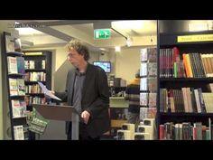 Aya Zikken, presentatie biografie door Kees Ruys