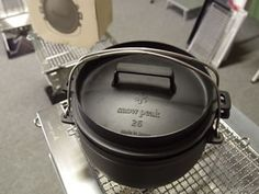» SNOW PEAK COOKWARE AND ACCESSORIES » Drifta Camping & 4WD