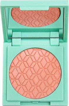 Amazemint (peach w/ subtle sheen) Dose Of Colors Online Only Mint Pressed Powder Blush Collection