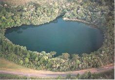 Parque Estadual de Vila Velha - Ponta Grossa – Paraná ~ Você realmente sabia?
