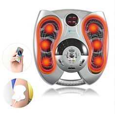 Foot Machine Plantar Reflexology foot massage instrument Blood circulation machine Systemic therapy Strong and durable/130902 Ankle Arthritis *** AliExpress Affiliate's buyable pin. Click the image to visit www.aliexpress.com #FootMassager