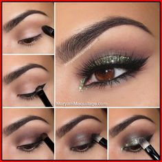 make your hazel eyes pop with these 10 stunning eyeshadow looks pinterest pflege. Black Bedroom Furniture Sets. Home Design Ideas