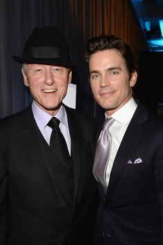 Awesome! I don't know who to be more jealous of. That Matt got to meet one of the best Presidents we've ever had or that Bill Clinton got to meet Matt. So unfair.