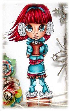 Kit and Clowder: Cocoa Girl Skin: E000, E00, E21, E11, R11 Hair: R22, R29, R46, R59 Blue Outfit: BG000, BG01, BG05, BG09 Brown Outfit: E11, E13, E15 E18