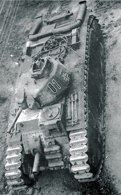 The French Char B1 Bis tank was used for a time after the fall of France after adding a cupola and other modifications and was designated the B1 39 Beute Panzer