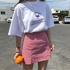 Great New Women's fashion clothing Hacks 8551554434 90s Fashion, Korean Fashion, Fashion Outfits, Womens Fashion, Fashion Trends, Fashion Ideas, Skirt Fashion, Latest Fashion, Vintage Fashion 90s