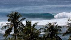 Banyak Islands , Northern Sumatra