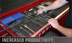 Demand the Best - Champion Tool Storage