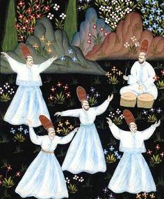 Sufis
