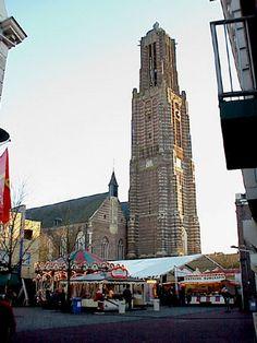 Weert, Limburg, The Netherlands