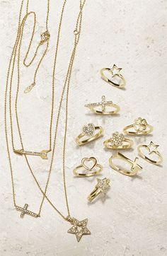Nadri Arrow Pendant Necklace
