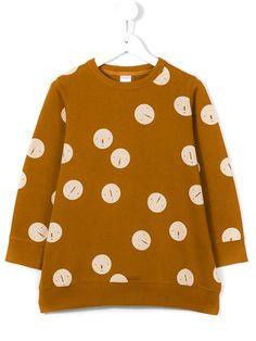Shoppen Tiny Cottons Sweatshirt mit Print von Olivia in Wonderland aus den weltbesten Boutiquen bei farfetch.com/de. In 400 Boutiquen an einer Adresse shoppen.