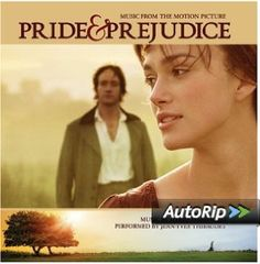 Amazon.com: Pride & Prejudice [Music from the Motion Picture]: Dario Marianelli, Caroline Dale, Benjamin Wallfisch, William Lyons, English Chamber Orchestra, Jean-Yves Thibaudet, Aidan Broadbridge: Music