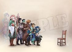 Our fan art gallery for the week of Critical Role Comic, Critical Role Characters, Critical Role Campaign 2, Critical Role Fan Art, Dungeons And Dragons, Ship Art, Me Time, Character Art, Nerdy