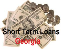 Benefits That Helps To Increase The Popularity Of Short Term Loans Georgia! — Medium