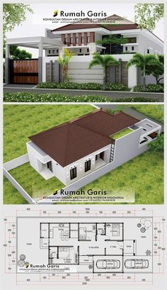 Dream House Plans, Small House Plans, House Floor Plans, Modern Wooden Furniture, Villa, Layout, Flooring, How To Plan, Future
