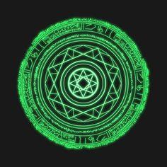 Strange Circle - Dr Strange - T-Shirt Marvel Fan, Marvel Heroes, Marvel Avengers, Marvel Characters, Marvel Movies, Spell Circle, Magia Elemental, Time Stone, Strange Magic